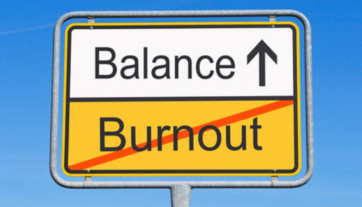 Burn Out – Was ist es wirklich? – Was steckt dahinter?