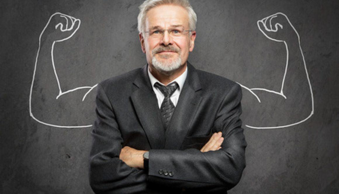 """Als Chef, als Führungskraft """"Mensch"""" sein: Ausnutzbare Schwäche oder Motivierende Stärke?"""