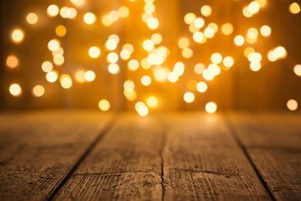 Frohe Weihnachten – eine Entscheidung